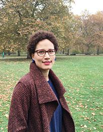 Cristina Odigie-Bulnes