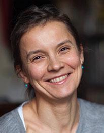 Magda Raczynska